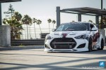 SoCal Garage Works: Greg Bauchat's 2013 Hyundai Veloster Turbo