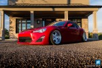 The First One: Justin Pelowich-Pickup's 2015 Scion FR-S