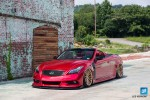 G's Up, Top Down: Lee Vermont's 2011 Infiniti G37