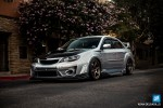 From Humble Beginnings: Nabor Organista's 2013 Subaru WRX STI