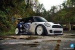 The Change Up: Charlie Schlieve Jr's 2008 Mini Cooper S