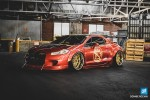 Hard Earned: Joshua Zafra's 2008 Mitsubishi Eclipse
