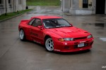 Reinvented: Neal Woon-Fat's 1990 Nissan Skyline GT-R
