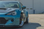 Beyond The Mold: Anna Truchel's 2016 Subaru BRZ