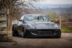 Furious Z:  Ryan Hunt's 2007 Nissan 350Z