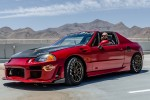 Stay The Course: Dustin Urdaneta's 1993 Honda Del Sol Si