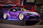 SEMA 2019: The Big Show From All Angles