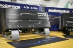 AudioControl ACM-1.300 Mono Amplifier with AccuBASS®