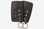Autostart 1-Way Remote Start System