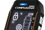 Compustar PRO T12 Remote Start and Security