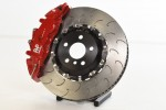 AP Racing by Essex World Radi-CAL II Front Brake System