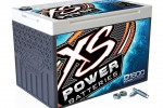 XS Power Batteries Announces New and Improved D1600 16V AGM Battery