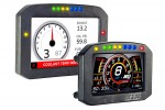 AEM Performance Electronics: CD Carbon Flat Panel Digital Dash Displays