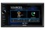 "Jensen 6.2"" Touchscreen Receiver"
