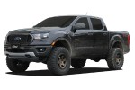 The 2019 Ford Ranger Gets Some Upgrades Thanks To Eibach