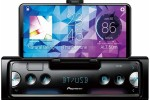 Pioneer Continues Its Legacy of Smartphone Integration with the SPH-10BT Pioneer Smart Sync In-Dash Receiver