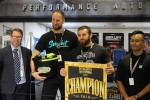 Kyle Scaife Voted Champion of the 2nd Annual Custom Car Battlegrounds: AutoShow Edition