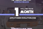 Only One Month Until Panda Junction: Myrtle Beach