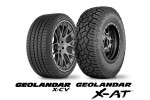 Yokohama Tire Wins Two GOOD DESIGN® Awards