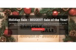 Annual Carlisle Events Holiday Sale