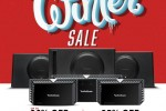 Rockford Fosgate's Big Black Friday Savings