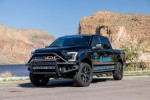 Building a SEMA Truck: Jay Canter's 2017 Ford F-150 XLT EcoBoost