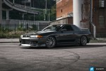 Well Rounded: Robert Fragoso's 1989 Nissan Skyline GT-R