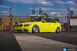 High Standards: Alyse Jackson's 2008 BMW 328i