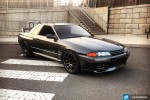 Dream V1: Colin Rogerson's 1991 Nissan Skyline GT-R