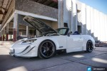 Stand Out: Eric Monroy's 2006 Honda S2000