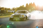Motivated: Tony Hakku's 1991 Nissan Skyline GT-R