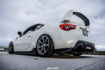Specialty Products Company Alignment and Suspension Solutions for Subaru BRZ