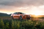 Kia Canada Announces Limited Edition Neon Orange 2021 Stinger GT