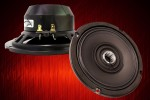 ARC Audio MOTO602HD Speakers