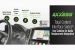 New Axxess® Total Control SWC Retention and Data Interfaces for GM and BMW Now Shipping