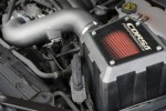 Corsa Performance 2019-2020 Chevrolet Silverado, GMC Sierra 5.3L V8 Cold Air Intake