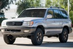 Eibach 100 Series Suspension for the 1998-07 Toyota Land Cruiser