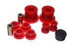 Energy Suspension 15.3120R Front Control Arm Bushing Set