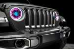 Oracle Lighting Announces New Oculus™ Bi-LED Headlight Choices for Select Jeep Wranglers/Gladiators