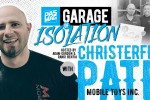 PASMAG Garage of Isolation: Chris Pate of Mobile Toys Inc