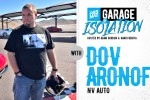 PASMAG Garage of Isolation: Dov Aronoff of NV Auto