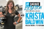 PASMAG Garage of Isolation: Krista Baldwin of McLeod Racing / FTI Performance