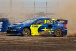 Recaro Automotive Seating and Subaru Motorsports USA Achieve Major Accomplishments During 2019 Rallycross and Rally Seasons
