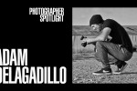 Photographer Spotlight: Adam Delgadillo
