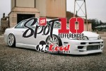 Spot The Differences: Michael Colton's 1995 Nissan 240sx