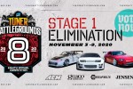 Stage 1: Results - 8th Annual PASMAG Tuner Battlegrounds Championship