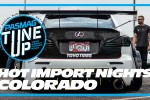 Hot Import Nights: Colorado Springs 2020