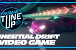 Inertial Drift Arcade Racing Video Game