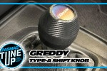 GReddy Performance Products Type A Shift Knob