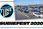 Subiefest 2020: World Record Attempt and Charity Drive